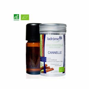 Huile essentielle de Cannelle de Ceylan bio 5ml