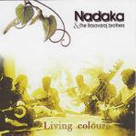LIVING COLORS - 1CD