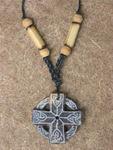 Pendentif Croix Celte