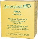 Amla Bio - 100 capsules