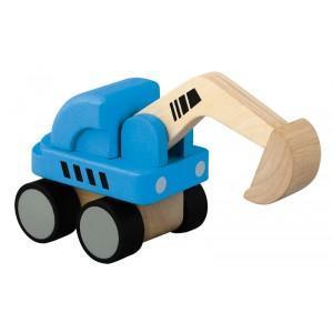 Camion pelleteuse plantoys 2