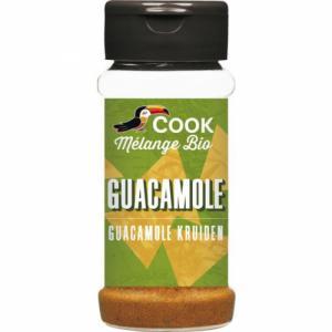 Mélange pour guacamole
