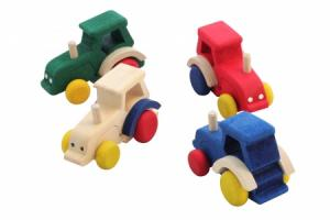 Petit tracteur