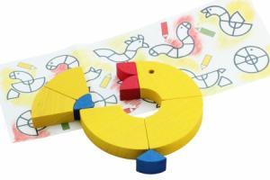 Puzzle GOLO