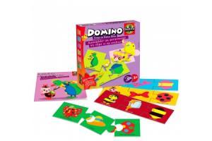 Domino Drôles de Petites Bêtes