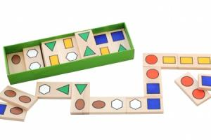 Domino Géométrie