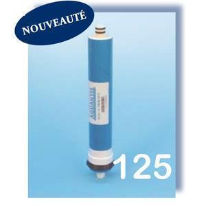 Membrane Aquatis 125 GPD pour augmenter le débit de l'osmoseur CP-35