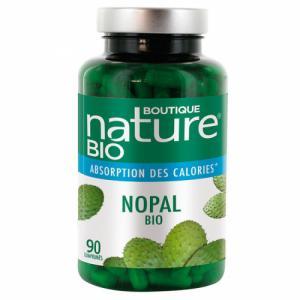 Nopal bio 90 comprimés