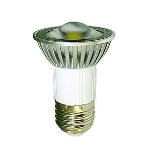 Spot LED E27 5W 220V - Puissance et Grand angle