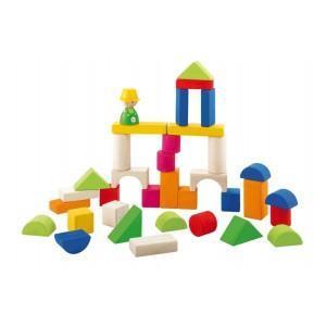 Cubes set 35' classic sévi - jouets en bois 2