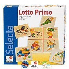 Jeu de société : Lotto Primo