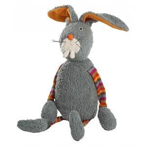 Doudou lapin milou lana natural wear - doudous pour bébé