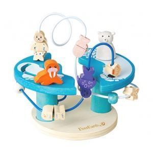 Jouet looping perles de l'arctique eco everearth - jouets bois