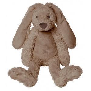 Doudou lapin richie argile happy horse - doudou pour bébé
