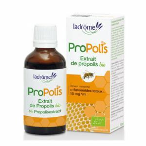 Extrait de Propolis bio 50ml