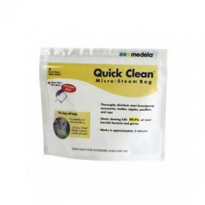 Sachet Quick Clean