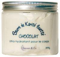 Crème pour le corps Chocolat