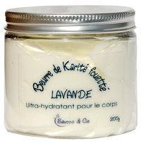 Crème pour le corps Lavande