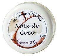 Baume à lèvres Noix de coco
