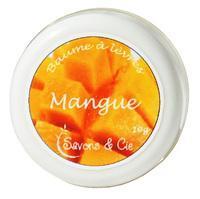 Baume à lèvres Mangue
