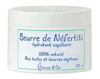Beurre de karité Cheveux Néfertiti