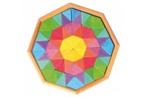 Puzzle créatif Octagon