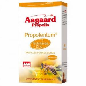 Propolentum + Echinacea + Zinc