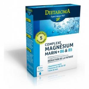 Complexe Magnésium