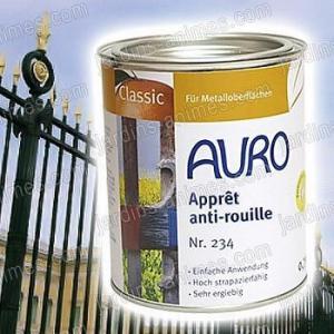 Apprêt anti-rouille 0.375L Auro 234