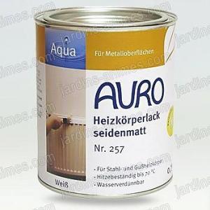 Laque pour radiateur 0.75L Auro 257