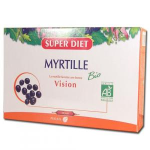Myrtille Vision