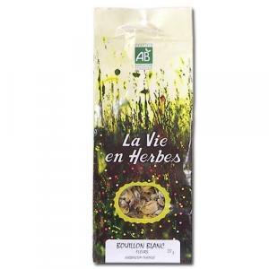 Tisane Bouillon Blanc Plantes bio