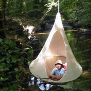 Tente suspendue Cacoon 1 place