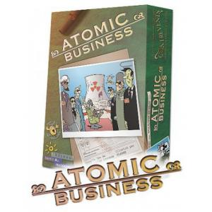 Atomic Business (Jeu)