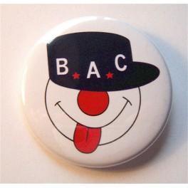 Badge BAC (képi)