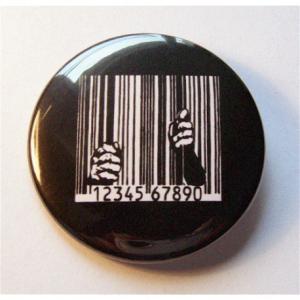 Badge Code Barre