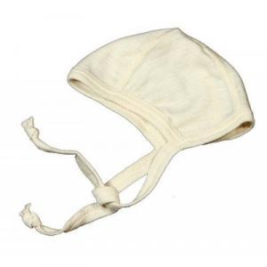 Bonnet coton bio bébé