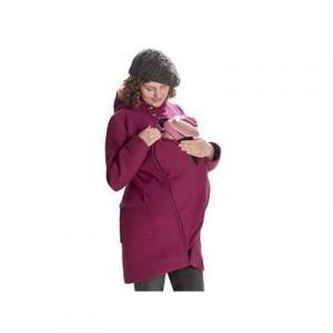 Manteau de portage en laine Mamalila