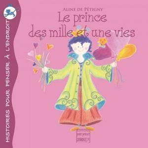 Le prince des mille et une vies