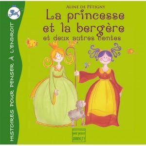 La princesse et la bergère