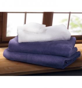 Serviette de douche Lavender