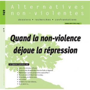 Quand la non-violence déjoue la répression