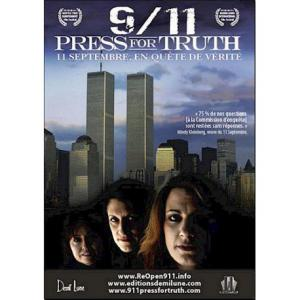 DVD 11 Septembre, en quête de vérité