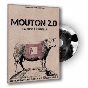 DVD Mouton 2.0: La Puce à l'oreille