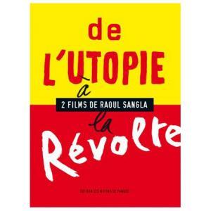 DVD De l'topie à la révolte
