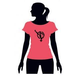 Tee shirt Féministe