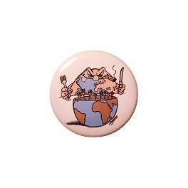 Badge la terre a faim