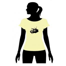 T shirt non à la guerre