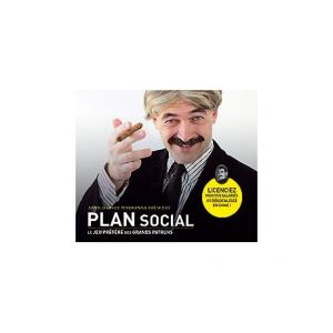 Plan social (jeu)