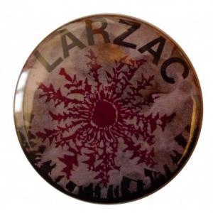 Badge Larzac